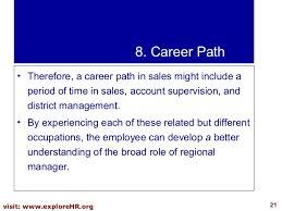 My Career Path Examples Sample Career Paths Hometown