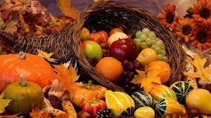 13++ Autumn Harvest Desktop Wallpaper ...