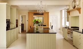 Kitchen Designs With Range Cookers Homes Abc