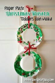 Best 25 Christmas Paper Ideas On Pinterest  3d Paper Snowflakes Christmas Crafts Using Paper Plates