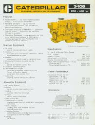 Find the best diesel engine, transmission and generator brochures now!