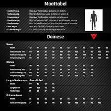 Dainese Glove Sizing Images Gloves And Descriptions