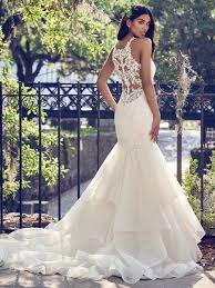 Attractive Maggie Sottero Wedding Dress See Many At Our