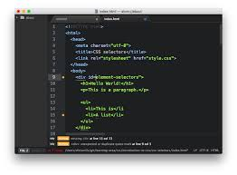 Handling common HTML and CSS problems - Learn web development | MDN