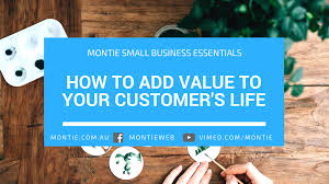Add Value to your Business Products