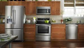 H Whirlpool Kitchen Appliance Package Modern Pertaining To 11 Decorations 6