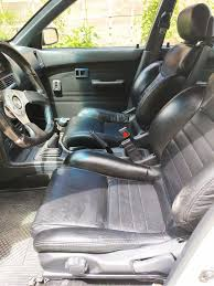 toyota corolla car seats