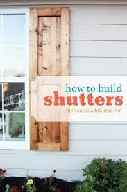 exterior shutters long island. wood shutters exterior long island