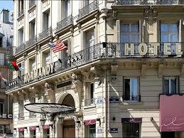 Hotel De La Paix Montparnasse Paris Hotels France Great Savings And Real Reviews