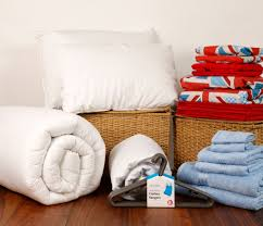student linen home comfort pack union jack duvet cover 3185