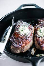 Apr 14, 2020 · preheat pan 5 minutes before adding steak for a great sear with good color and flavor. How To Cook Strip Steak The View From Great Island