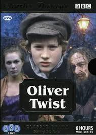 filmer %amp%b serier %gt%b dvd sone %gt%b barn og  oliver twist 1985 mini series bbc drama 2 disc
