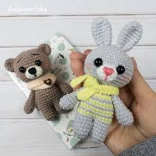 Crochet Animal Patterns Free Custom Design Inspiration