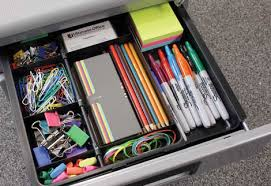 office drawer organizers. Drawer Organizers Office E