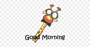 morning cartoon funny good morning
