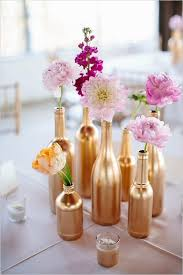 7 Clever DIY Wedding Centerpieces You Should Copy Right Now. Birthday Party  ...