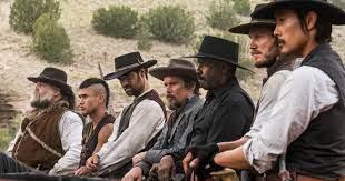 Gconhub Forum : Box Office: เหล่าคาวบอยทั้งเจ็ดโชว์เหนือ  ครองตำแหน่งแชมป์ประจำสัปดาห์