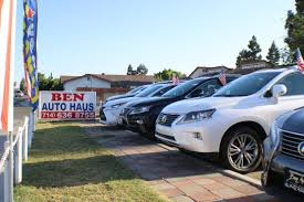 ben auto haus car dealership in garden grove ca 92843 kelley blue book