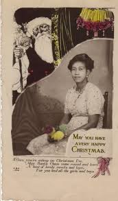 Lillian Griffith - Genealogy