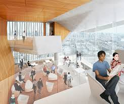 Medical Office Designs Awesome Unveiled DSR Designs Columbia's Medical And Graduate Education