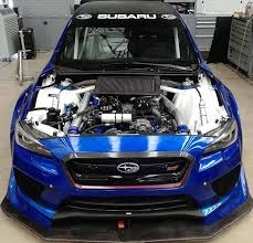 2018 subaru engines. interesting engines sti type ra nbr special is a unique race machine with the interior  gutted full roll cage special dunlop racing tires suspension engine mods in 2018 subaru engines