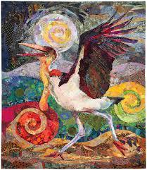 "In Progress: Introducing ""Kaloli Moondance"" | Susan Carlson Quilts & kalolifullwp "" Adamdwight.com"