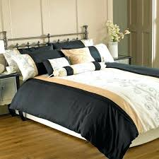 black and gold duvet cover excellent black and cream bed sets home black and gold bedding sets decor black and gold duvet cover black white and gold