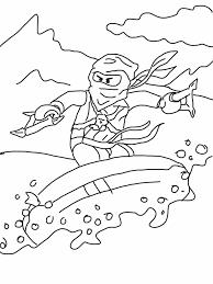 Coloring Pages Ninjago Kai Coloring Pages Nrg Pagesninjago 54