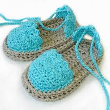 Crochet Baby Sandals Pattern Unique Best Crochet Booties Sandals Products On Wanelo