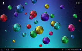 Space Bubbles Live Wallpaper 1.7.6 ...