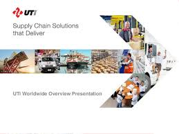 uti shipping uti worldwide overview presentation fy14