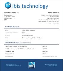 Send A Proforma Invoice From The Booking Screen Powered By