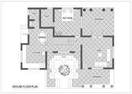Krupachaya Farmhouse,Floor Plan