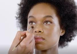 prevent concealer from creasing under eyes