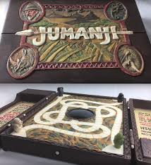 Real Wooden Jumanji Board Game Impressive Timelapse Of A Man Making A Replica Jumanji Board Game 94