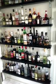 Bar Bottle Display Stand Liquor Bottle Display affordinsurrates 83