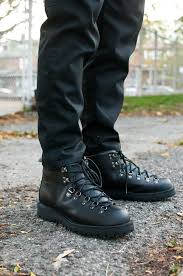 Danner Mountain Light Ii Black The Selection No 055