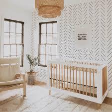 Organização, lista de metas e muito. Decor Do Dia Estilo Boho No Quarto De Bebe Casa Vogue Decor Do Dia