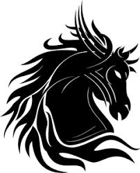 HORSE DESIGN Logo Vector (.EPS) Free Download