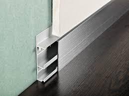 aluminium skirting board - Pesquisa Google | Details i love | Pinterest |  Board, Google and Construction