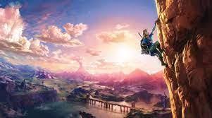 Zelda 4k Wallpapers (46+ best Zelda 4k ...