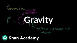 Who Invented Gravity Light Introduction To Gravity Video Khan Academy