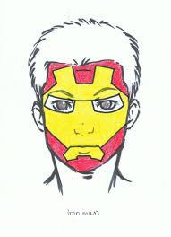 Face Painting Superheroes Design Superhero Face Painting Designs Encore Kids Parties