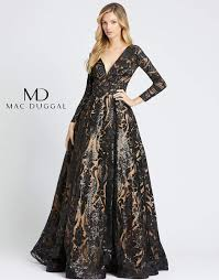 Mac duggal 11203 ruffled peplum high slit trumpet gown. Mac Duggal Prom Ball Gowns By Mac Duggal 66334h Diane Co Prom Boutique Pageant Gowns Mother Of The Bride Sweet 16 Bat Mitzvah Nj
