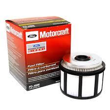 oem motorcraft fuel filter for 99 03 7 03 F250 Fuel Filter Yamaha Outboards F250 Fuel Filter