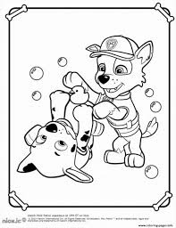Coloring Pages Download Christmas Paw Patrol Coloring Pages Rocky