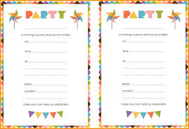 Create Your Invitation Design Your Own Birthday Card Create Your Own Birthday Customised