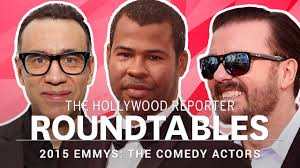 Actors Round Table Raw Uncensored Thrs Full Comedy Actor Roundtable With Ricky
