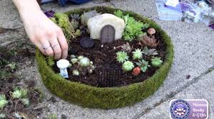 fairy garden miniatures. Wonderful Miniatures And Fairy Garden Miniatures YouTube