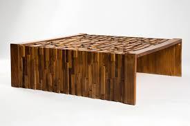 brazilian wood furniture. Large Brazilian Brutalist Jacaranda Wood Coffee Table By Percival Lafer For Sale At Pamono Furniture A
